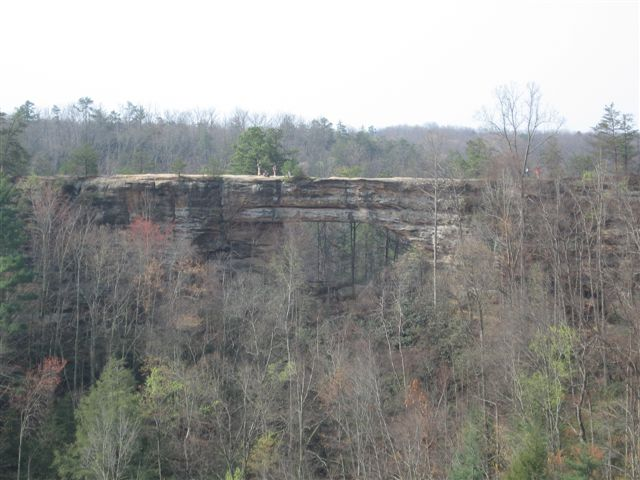 Natural Bridge State Park Ky Lodge